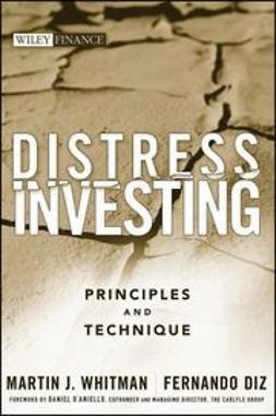 Whitman, Martin J. - Distress Investing: Principles and Technique, ebook
