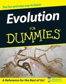 Krukonis, Greg - Evolution For Dummies<sup>?</sup>, ebook
