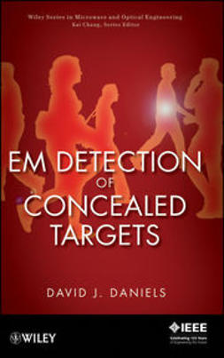 Daniels, David J. - EM Detection of Concealed Targets, ebook