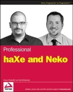 Ponticelli, Franco - Professional haXe and Neko, ebook