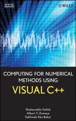 Salleh, Shaharuddin - Computing for Numerical Methods Using Visual C++, ebook