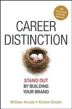 Arruda, William - Career Distinction: Stand Out by Building Your Brand, ebook
