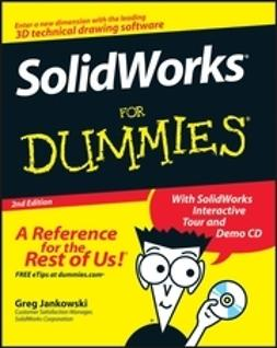 Doyle, Richard - SolidWorks For Dummies, ebook
