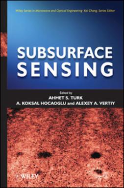 Turk, Ahmet S. - Subsurface Sensing, ebook