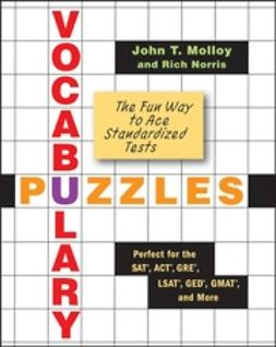 Molloy, John T. - Vocabulary Puzzles: The Fun Way to Ace Standardized Tests, ebook