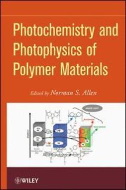 Handbook of Photochemistry and Photophysics of Polymeric Materials