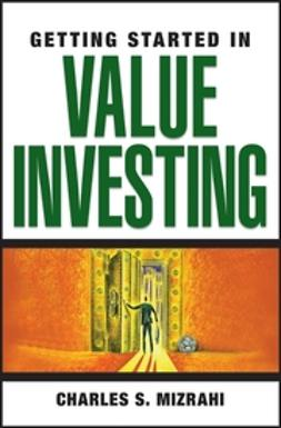 Mizrahi, Charles - Getting Started in Value Investing, ebook