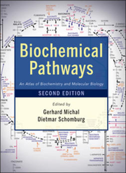 Michal, Gerhard - Biochemical Pathways: An Atlas of Biochemistry and Molecular Biology, e-bok