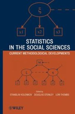 Kolenikov, Stanislav - Statistics in the Social Sciences: Current Methodological Developments, ebook