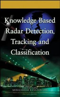 Gini, Fulvio - Knowledge Based Radar Detection, Tracking and Classification, e-kirja