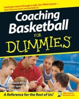 Bach, Greg - Coaching Basketball For Dummies, ebook