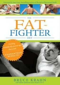 UNKNOWN - The Fat-Fighter Diet, ebook