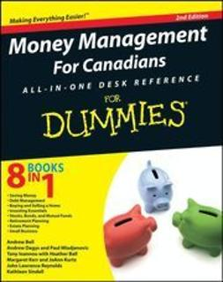 Ball, Heather - Money Management For Canadians All-in-One Desk Reference For Dummies, ebook