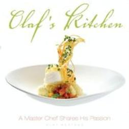 Mertens, Olaf - Olaf's Kitchen: A Master Chef Shares His Passion E-Book, ebook