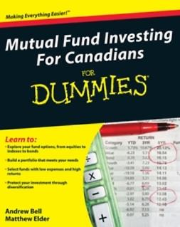 UNKNOWN - Mutual Fund Investing For Canadians For Dummies, ebook