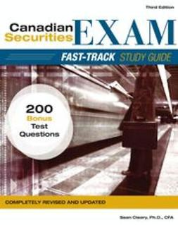 Cleary, Sean - Canadian Securities Exam Fast-Track Study Guide, ebook
