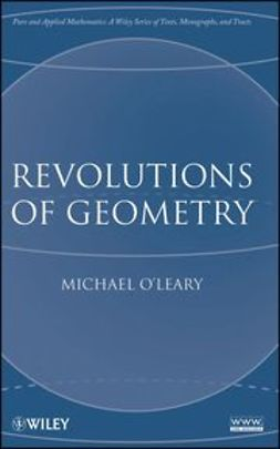 O'Leary, Michael L. - Revolutions of Geometry, ebook
