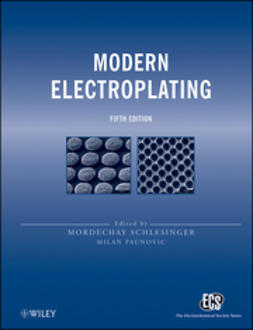 Paunovic, Milan - Modern Electroplating, ebook
