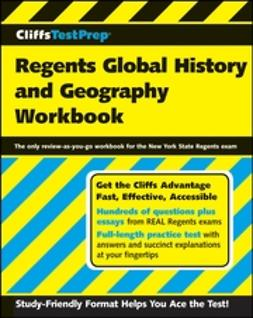 UNKNOWN - CliffsTestPrep Regents Global History and Geography Workbook, ebook