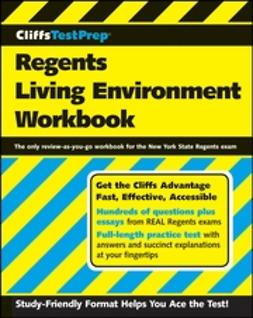 UNKNOWN - CliffsTestPrep Regents Living Environment Workbook, ebook