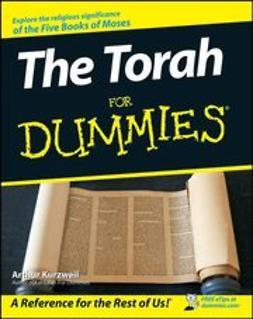 Kurzweil, Arthur - The Torah For Dummies, ebook