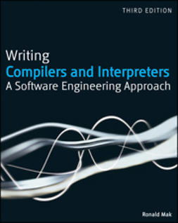Mak, Ronald - Writing Compilers and Interpreters: A Software Engineering Approach, ebook