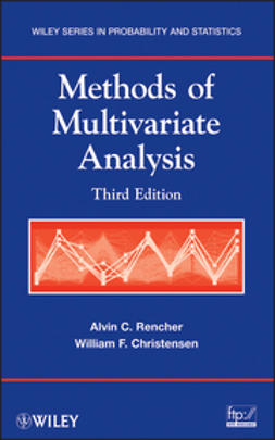 Christensen, William F. - Methods of Multivariate Analysis, e-kirja