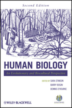 Bogin, Barry - Human Biology: An Evolutionary and Biocultural Perspective, ebook