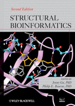 Gu, Jenny - Structural Bioinformatics, ebook