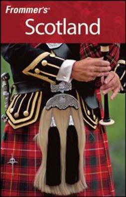 Porter, Darwin - Frommer's Scotland, ebook
