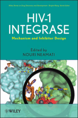 Neamati, Nouri - HIV-1 Integrase: Mechanism and Inhibitor Design, ebook