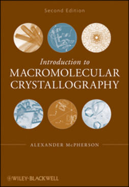 McPherson, Alexander - Introduction to Macromolecular Crystallography, ebook