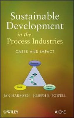 Harmsen, J. - Sustainable Development in the Process Industries: Cases and Impact, ebook