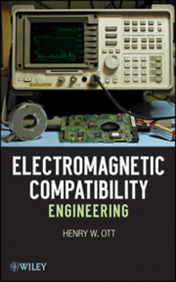 Ott, Henry W. - Electromagnetic Compatibility Engineering, e-bok