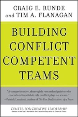 Flanagan, Tim A. - Building Conflict Competent Teams, ebook