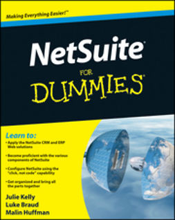 Braud, Luke - NetSuite For Dummies, ebook