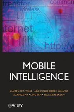 Yang, Laurence T. - Mobile Intelligence, ebook