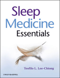 Lee-Chiong, Teofilo L. - Sleep Medicine Essentials, ebook