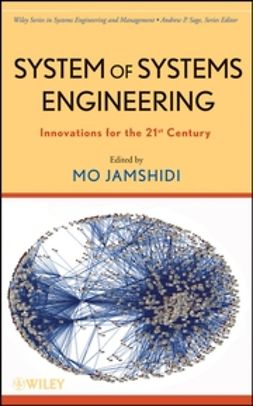Jamshidi, Mohammad - System of Systems Engineering, ebook
