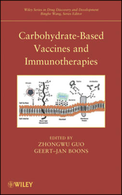 Boons, Geert-Jan - Carbohydrate-Based Vaccines and Immunotherapies, ebook