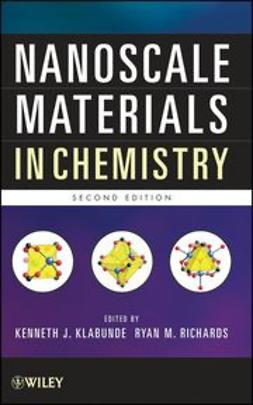Klabunde, Kenneth J. - Nanoscale Materials in Chemistry, ebook