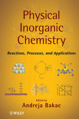 Bakac, A. - Physical Inorganic Chemistry Applications, ebook