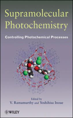 Ramamurthy, V. - Supramolecular Photochemistry: Controlling Photochemical Processes, ebook