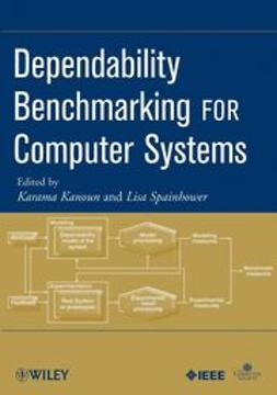 Kanoun, Karama - Dependability Benchmarking for Computer Systems, ebook