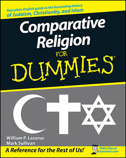 Lazarus, William P. - Comparative Religion For Dummies, ebook