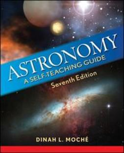 Moché, Dinah L. - Astronomy: A Self-Teaching Guide, ebook