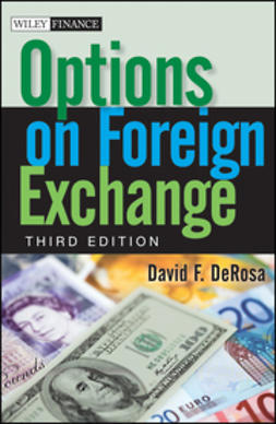 DeRosa, David F. - Options on Foreign Exchange, ebook