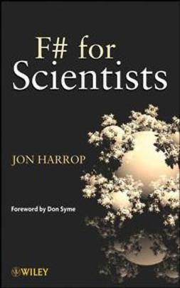 Harrop, Jon - F# for Scientists, ebook