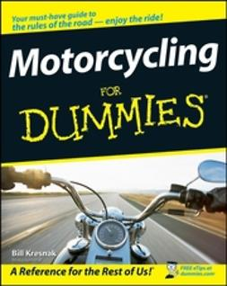 Kresnak, Bill - Motorcycling For Dummies, ebook