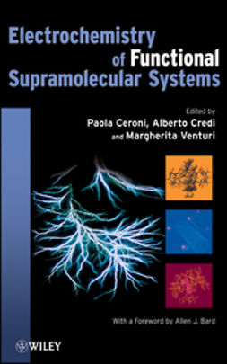 Ceroni, Paola - Electrochemistry of Functional Supramolecular Systems, ebook
